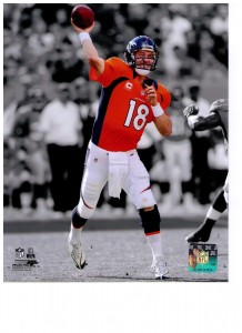 Peyton Manning Cards, Rookie Cards and Memorabilia Buying Guide 84