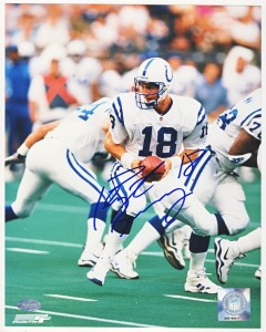 Peyton Manning Cards, Rookie Cards and Memorabilia Buying Guide 55