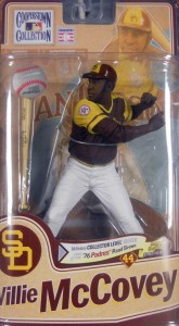 Willie McCovey Series 8 Variant