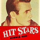 1957 Topps Hit Stars Trading Cards