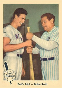 Babe Ruth Baseball Cards and Memorabilia Guide 34