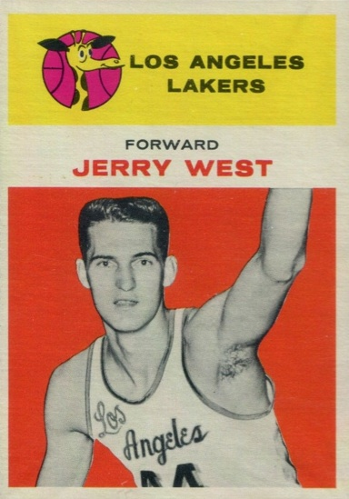 Top 20 Basketball Rookie Cards of All-Time 11