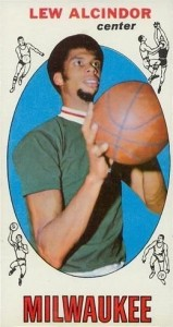 Complete Visual Guide to Kareem Abdul-Jabbar Cards 1