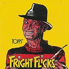 1988 Topps Fright Flicks Trading Cards