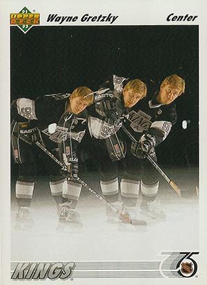 1991-92 Upper Deck Hockey Cards 4