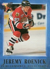 1992-93 Fleer Ultra Hockey 24