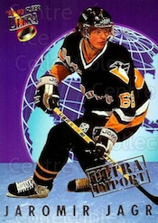 1992-93 Fleer Ultra Hockey 23