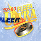 1992-93 Fleer Ultra Hockey