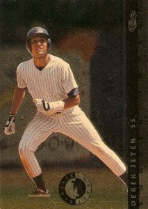 Derek Jeter Minor League Cards Guide  20