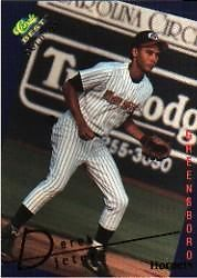 Derek Jeter Minor League Cards Guide  22