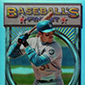 Topps Finest Baseball Design History and Visual Timeline