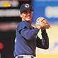 Andy Pettitte Minor League Baseball Card Guide