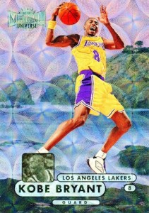 All Hail the Black Mamba! Top 24 Kobe Bryant Cards of All-Time 15