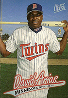 David Ortiz Baseball Cards, Rookie Card Checklist, Autograph Guide