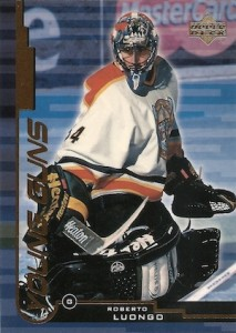 1999 00 Upper Deck Young Guns Roberto Luongo 213x300 Image