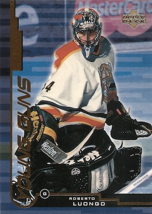 Ultimate Upper Deck Young Guns Checklist and Team Set Guide 6