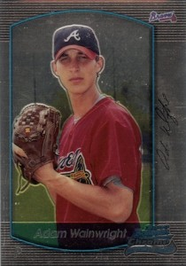 St. Louis Cardinals Rookie Cards – 2013 World Series Edition 10
