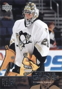 2003 04 Upper Deck Young Guns Marc Andre Fleury 211x300 Image