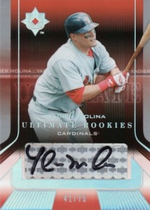 St. Louis Cardinals Rookie Cards – 2013 World Series Edition 1