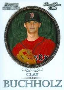 Hail to the Champs! 2013 Boston Red Sox Rookie Cards Guide 10