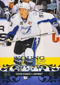 2008 09 Upper Deck Young Guns Steven Stamkos 212x300 Image
