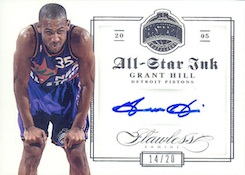 2012-13 Panini Flawless Basketball Cards 23