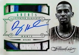 2012-13 Panini Flawless Basketball Cards 28