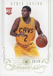 2012-13 Panini Flawless Basketball Cards 22