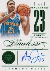 2012-13 Panini Flawless Basketball Cards 24