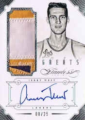 2012-13 Panini Flawless Basketball Cards 27
