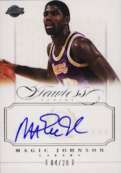 2012-13 Panini Flawless Basketball Cards 31