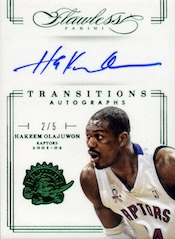 2012-13 Panini Flawless Basketball Cards 38