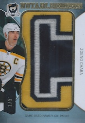 2012-13 Upper Deck The Cup Hockey 32