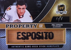 2012-13 Upper Deck The Cup Hockey 33