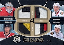 2012-13 Upper Deck The Cup Hockey 28