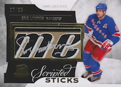 2012-13 Upper Deck The Cup Hockey 34