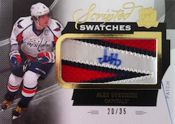 2012-13 Upper Deck The Cup Hockey 35