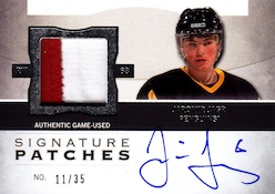 2012-13 Upper Deck The Cup Hockey 37