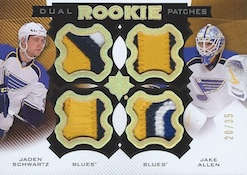 2012-13 Upper Deck The Cup Hockey 44