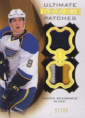 2012-13 Upper Deck The Cup Hockey 43