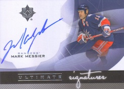 2012-13 Upper Deck The Cup Hockey 45