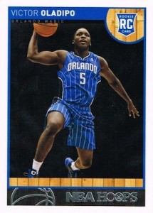 Victor Oladipo Rookie Card Checklist and Guide 8