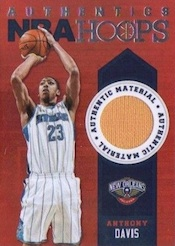 2013-14 NBA Hoops Basketball Cards 29