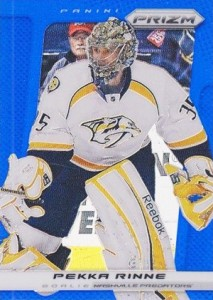 Breaking Down the 2013-14 Panini Prizm Hockey Prizm Parallels and Where to Get Them 3
