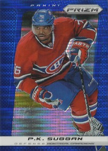 Breaking Down the 2013-14 Panini Prizm Hockey Prizm Parallels and Where to Get Them 4