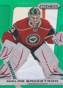 Breaking Down the 2013-14 Panini Prizm Hockey Prizm Parallels and Where to Get Them 6