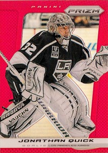 Breaking Down the 2013-14 Panini Prizm Hockey Prizm Parallels and Where to Get Them 9