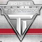 2013-14 Panini Titanium Hockey Cards