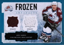 2013-14 Upper Deck Artifacts Hockey Cards 33