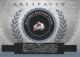 2013-14 Upper Deck Artifacts Hockey Cards 30